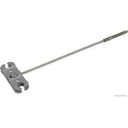 BOSCH 0 261 210 350 Sensor - Imagen 1
