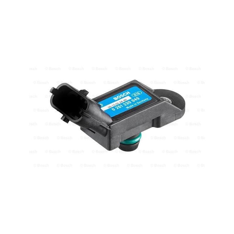 BOSCH 1 235 522 056 Gorra de distribuidor - Imagen 1